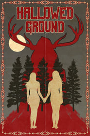 Poster for Hallowed Ground (2019)