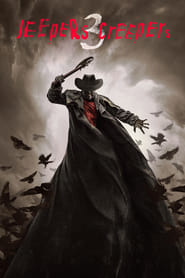 Jeepers Creepers 3: Cathedral (2017)