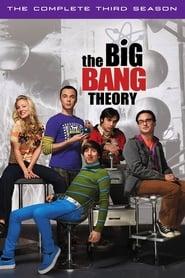 The Big Bang Theory 3ª Temporada