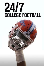 Poster for 24/7 College Football (2019-2019)