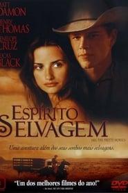 Espírito Selvagem (2000) Assistir Online