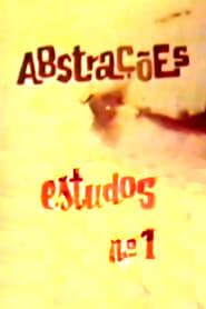 Abstrações: Estudos n°. 1