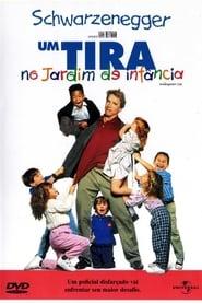 Um Tira no Jardim de Infância (1990) Assistir Online