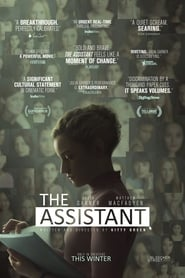 Poster for The Assistant (2020)