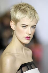 Agyness Deyn streaming movies
