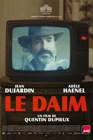 Le Daim streaming sur libertyvf