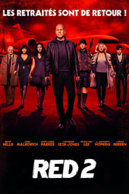 Red 2 streaming sur zone telechargement