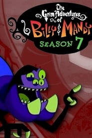 The Grim Adventures of Billy and Mandy Season 7