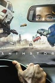 Poster for Animator (2019)