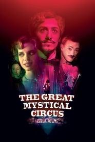 Imagem O Grande Circo Místico - Nacional
