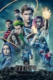 Descargar Titanes (Titans) Temporada 2 Español Latino & Sub Español por MEGA