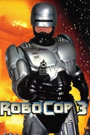 Robocop 3 Streaming VF