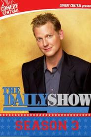The Daily Show with Trevor Noah Season 3