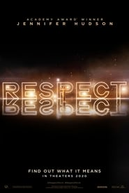 Poster for Respect (2020)