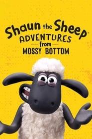 Koyun Shaun: Mossy Bottom Çiftliği'nden Maceralar