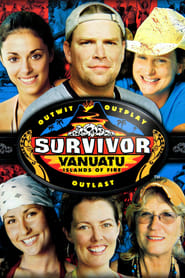 Survivor Vanuatu - Islands of Fire