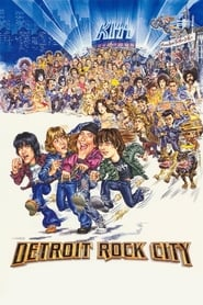Detroit Rock City streaming sur filmcomplet