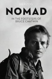 Poster for Nomad: In the Footsteps of Bruce Chatwin (2019)