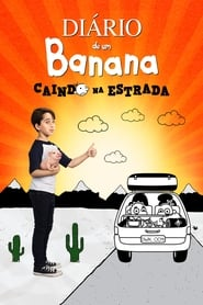 Diário de um Banana: Caindo na Estrada