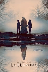 Poster for The Curse of La Llorona (2019)