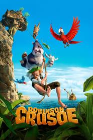 Robinson Crusoe sur extremedown