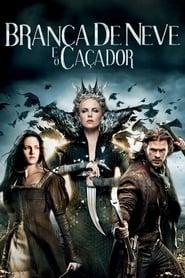 Branca de Neve e o Caçador (2012) Assistir Online