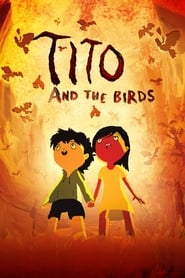 Poster for Tito and the Birds (2019)