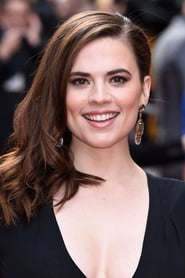 Hayley Atwell streaming movies