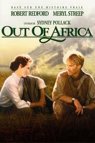Film Out of Africa streaming VF complet