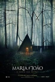 Maria e João: O Conto das Bruxas (2020)