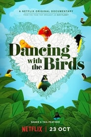 La danse des oiseaux sur extremedown