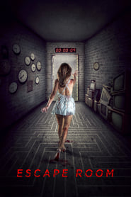 Escape Room (60 minutos para morir)
