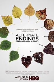 Poster for Alternate Endings: Six New Ways to Die in America (2019)