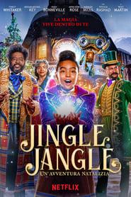 Jingle Jangle: Un
