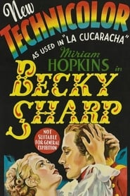 Becky Sharp streaming sur zone telechargement