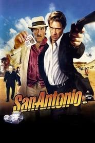 San Antonio streaming sur filmcomplet