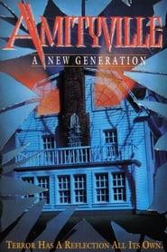 Amityville 1993: El rostro del Diablo