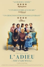 The Farewell en streaming sur streamcomplet