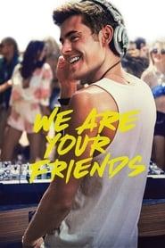 Música amigos y fiesta (2015)