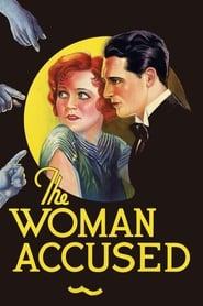 La mujer acusada