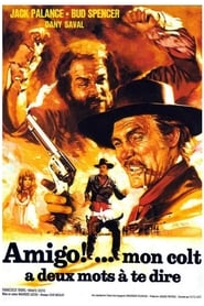 Film Amigo !... mon colt a deux mots à te dire streaming VF complet