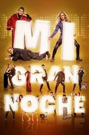 Mi Gran Noche (2015)