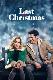 Poster for Last Christmas (2019)