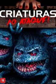 O Ataque das Criaturas (2019) Assistir Online
