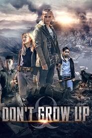 No crezcas o morirás (2015)