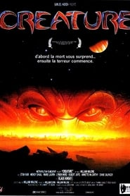 A Criatura (1985) Assistir Online