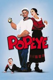Popeye (1980) Assistir Online