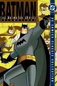 Batman: La série animée streaming sur zone telechargement