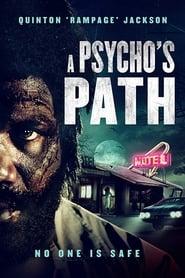 A Psycho's Path - Dublado