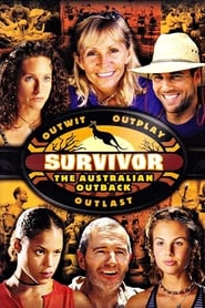 Survivor The Australian Outback